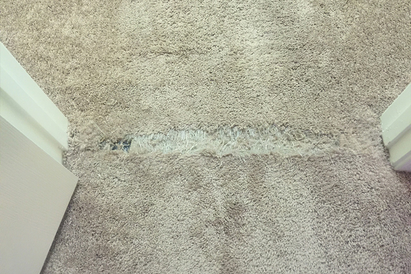 Carpet Repair Louisville Don T Replace It Repair It